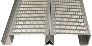 .050 perforations